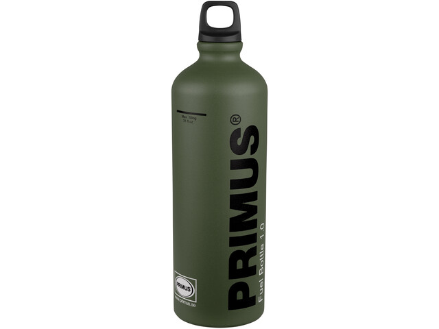 Primus Bouteille de combustible 1000ml, forest green